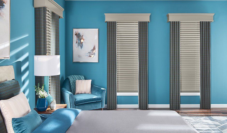 Budget Blinds Drapery Panels Signature-Series