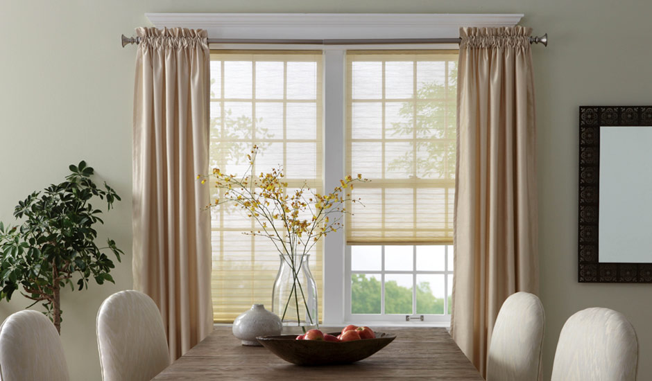 cream-pleated-shades-dusty-prink-curtains