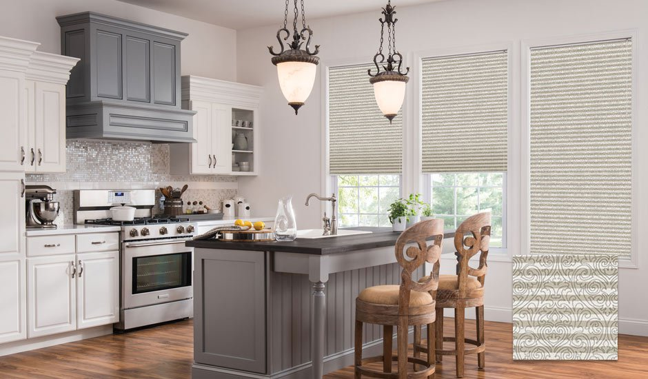 patterned-pleated-shades-kitchen-inset