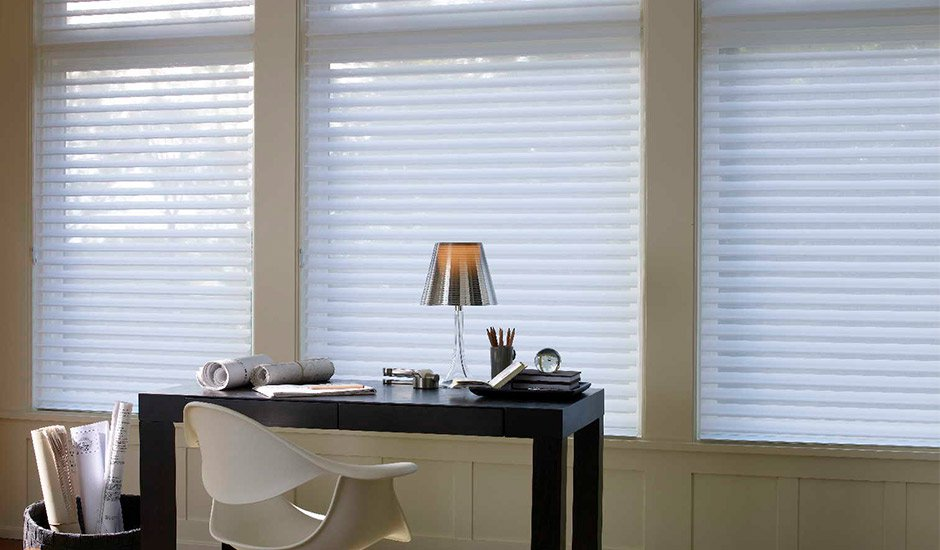 Light Filtering Sheer Shades