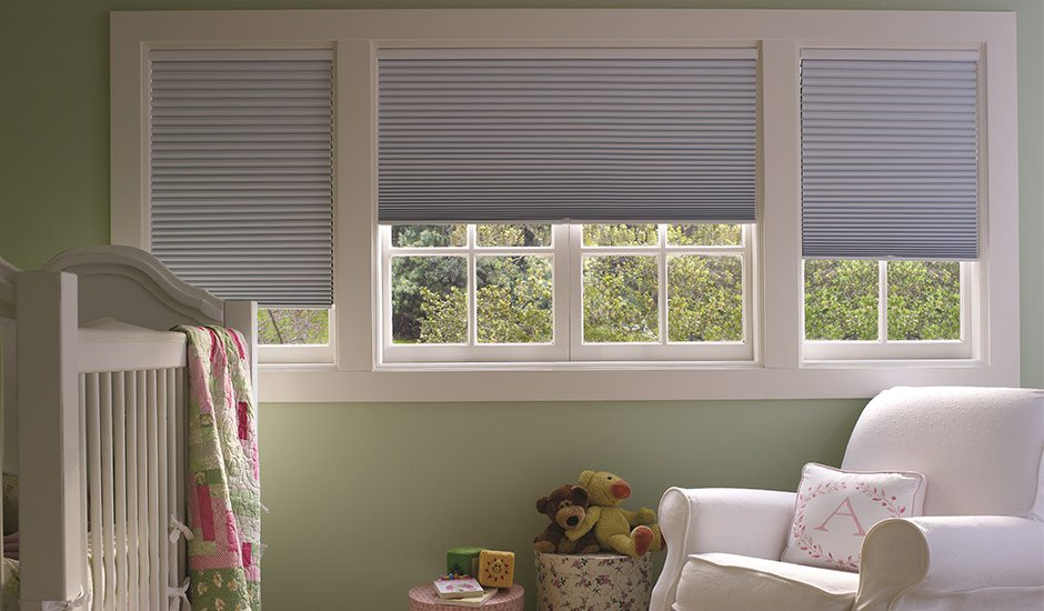 Custom Window Treatments For Kids | Budget Blinds