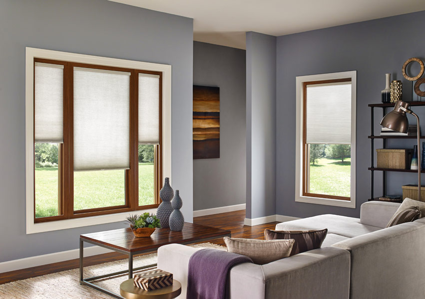 Benefits You Will Receive In Your Home From Blinds & Shades In Santa Ana