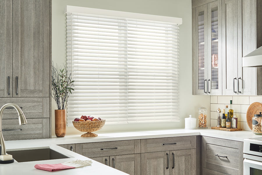 Advantages You Can Expect From Wood Blinds In Costa Mesa